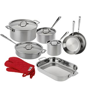 Photo of QVC Kitchen Essentials