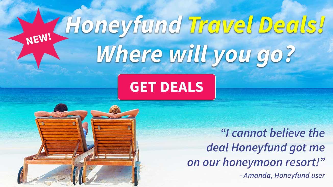 Best Honeymoon Registry